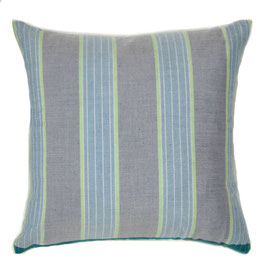 Light Blue Tenun Pillows