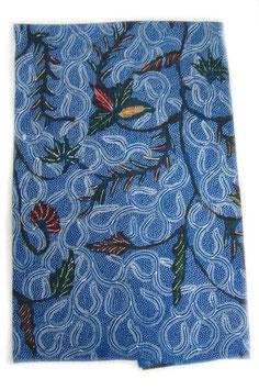 Blue Vines Madura Batik