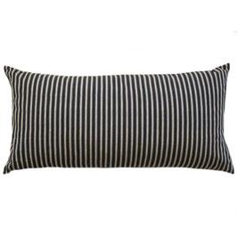 Black Stripe Lurik Lumbar