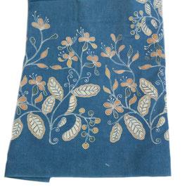 Indigo Garden Batik