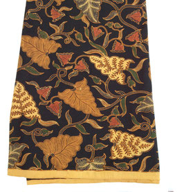 Solo Leaves Batik
