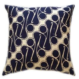 Royal Parang Batik Pillow