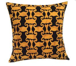 Buckle and Bone Batik Pillow