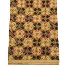 Palm Flower Batik