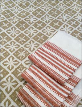 **Diamonds - Block Batik