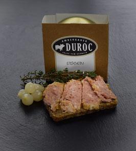 Duroc-Eisbein