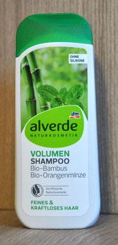 Shampooing BIO pour cheveux fins et plats - 200 ml