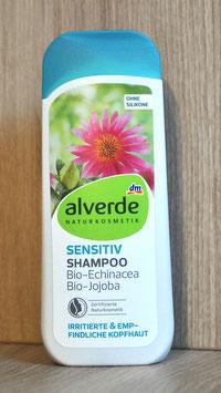 Shampooing sensitive Bio au jojoba et à l'échinacée - 200 ml