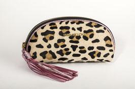 POUCH - Leopard Line