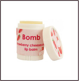 Strawberry Cheesecake Lip Balm