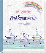 Der Tag meiner Erstkommunion