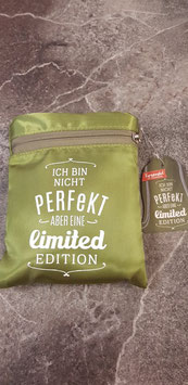 Bag limited edition