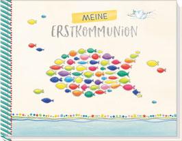 Buch meine Erstkommunion