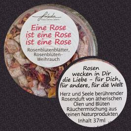 Eine Rose ist eine Rose.....