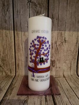 Kerze Lebensbaum