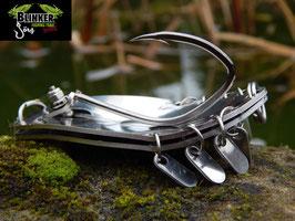Rattle Spoon (Leitner Hook)