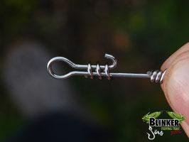 Twistlock Snap (gesicherte Einhänger)
