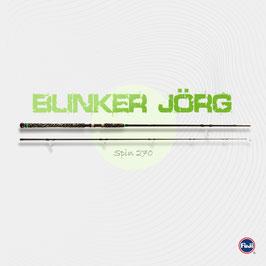 Zeck Blinker Jörg Spin 270