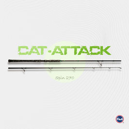 Zeck Cat Attack 270