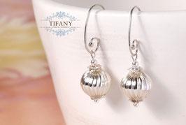 precious silver - besondere Ohrringe - leider ausverkauft