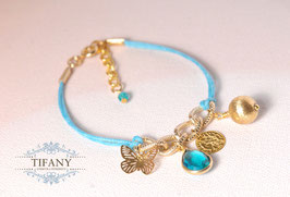 Summer Wave - Bettelarmband