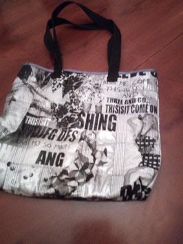 Einkaufstasche  -  Avantgarde