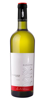 KARAKTER Sauvignon Blanc 2018 Goldmedal in Paris bei Challenge International du Vin