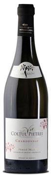 COLTUL PIETREI Chardonnay DOC 2015