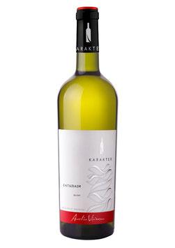 KARAKTER ENTUZIASM Cuvee 2016 (Chardonnay&Pinot Grigio&Sauvignon Blanc)