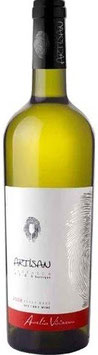 White Maiden Grape Barrique 2012