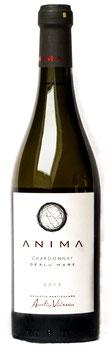ANIMA Chardonnay Oak (Limited Edition) 2017 Silvermedal in Chardonnay du Monde 2017
