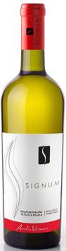 SIGNUM Sauvignon Blanc & Königliche Mädchentraube (Feteascä Regalä) Cuvee 2017