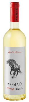 White Maiden Grape (Feteasca Alba) 2018