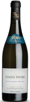 COLTUL PIETREI Sauvignon Blanc DOC 2017