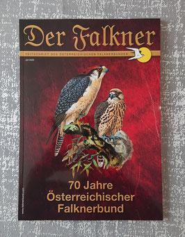 Der Falkner Ausgabe 2020