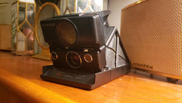 600 Converted Polaroid SX-70 Sonar