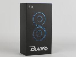 ZTE Blade V8 32 GB Grau Dual SIM Full HD 5,2 Zoll, 3GB Ram Neu OVP Android 7