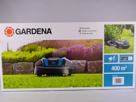 Gardena R40Li Neue Version 2017