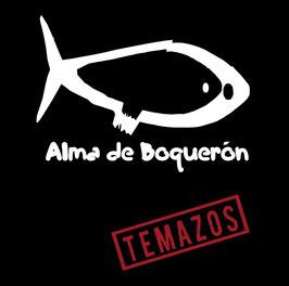 Vinilo Alma de Boquerón - TEMAZOS