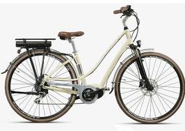 "Vintage e-bike, MaxDrive Mittelmotor, Mod. 2018   ""Lifestyle!"" :)"