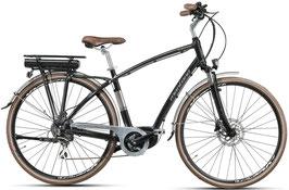 "Vintage e-bike, MaxDrive Mittelmotor, Mod. 2018   ""Lifestyle!"""