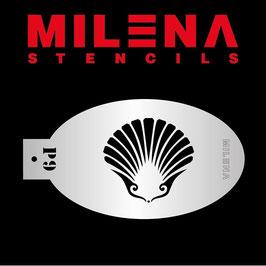 Milena Stencil P9