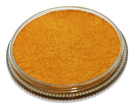 Diamond FX Metallic Gold