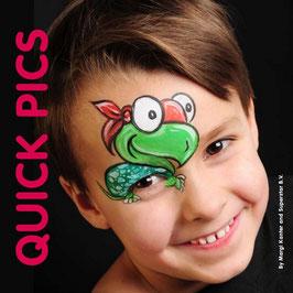Quick Pics by Margi Kanter
