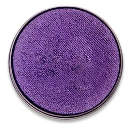 Superstar Metallic Violett