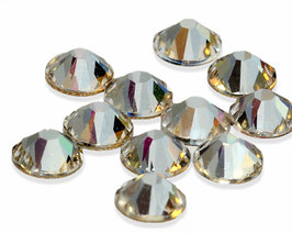2028/2058 Crystal foiled (ohne Kleber)