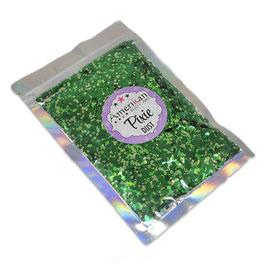 Chunky Glitter Absinthe