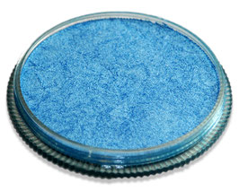 Diamond FX Metallic Baby Blau