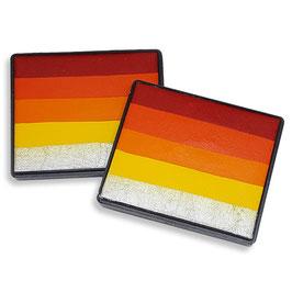Tango Rainbow Cake