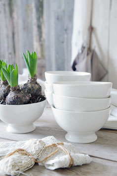 Cafe latte Bowl von Jeanne d' Arc Living